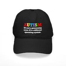 Autism awarness Baseball Hat