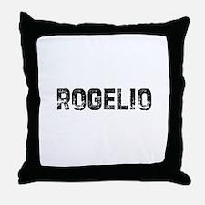 Rogelio Throw Pillow