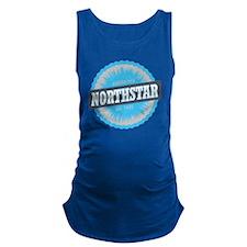 Northstar California Ski Resort Maternity Tank Top