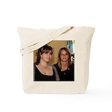 JillAsh Tote Bag