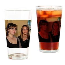 JillAsh Drinking Glass