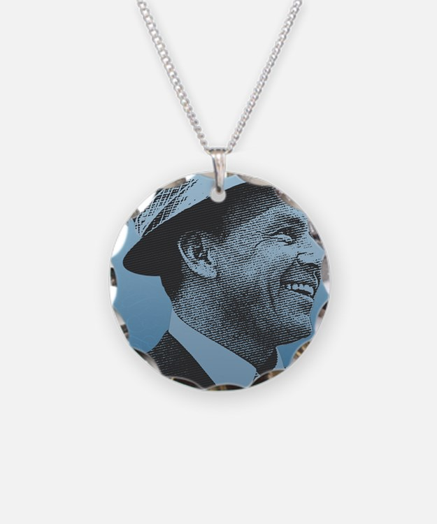 SINATRA: Confidence Is King  Necklace