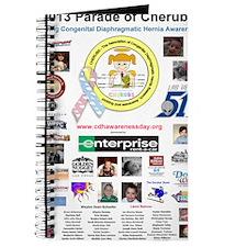 CDH Awareness Day Journal