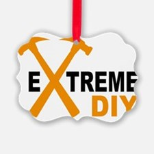 extreme diy Ornament