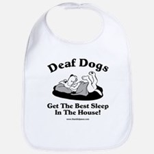 Best Sleep Bib