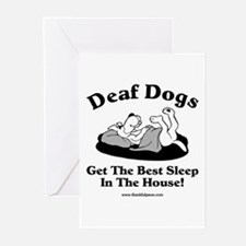 Best Sleep Greeting Cards (Pk of 10)