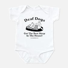Best Sleep Infant Bodysuit