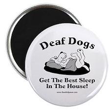 """Best Sleep 2.25"""" Magnet (10 pack)"""