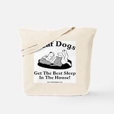 Best Sleep Tote Bag