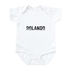 Rolando Infant Bodysuit