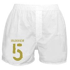 Runner 5 Boxer Shorts