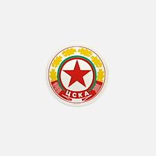 CSKA Sofia Bulgaria small Mini Button