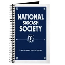 National Sarcasm Society Journal