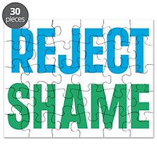 Reject Shame Puzzle