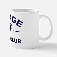 DTC Navy Logo Original Mug