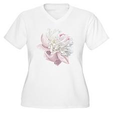 Elegant White Peo T-Shirt