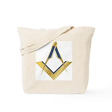 SC-goldplain Tote Bag