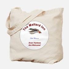 10x10 Apron Design Round Tote Bag
