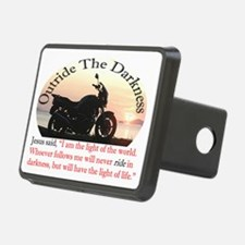 Outride The Darkness Hitch Cover