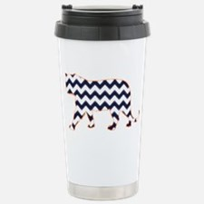ChevTiger Travel Mug