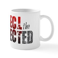 ExpectTheUnexpected_Red Mug