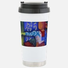 Inside and Out - Bridge Stainless Steel Travel Mug