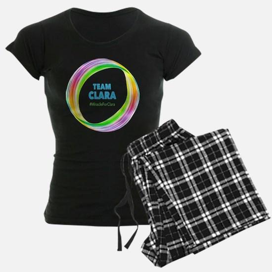 Miracle for Clara / Team Clara Pajamas