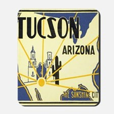Tucson Arizona Mousepad