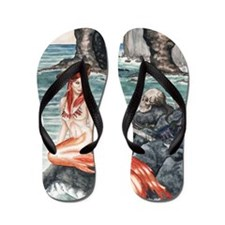 Obesession Flip Flops