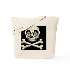 billy-bones-LG Tote Bag