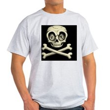 billy-bones-TIL T-Shirt