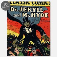 CC No 13 Dr Jekyll and Mr Hyde Puzzle