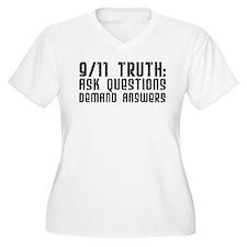 9/11 Truth T-Shirt