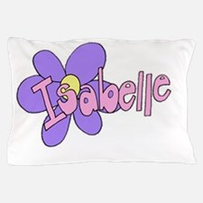 ISABELLE Pillow Case