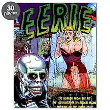 Eerie Comics No 1 (1951) Puzzle