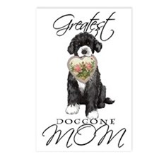 PWD Mom Postcards (Package of 8)