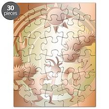 Permeating Sun #7 Puzzle