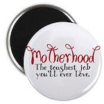 Motherhood Magnet