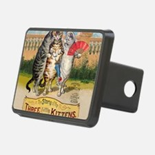 The Three Little Kittens Hitch Cover