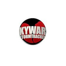Skywarn Storm Tracker Mini Button