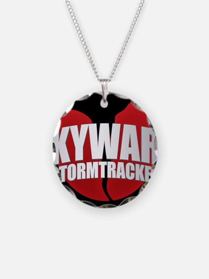 Skywarn Storm Tracker Necklace