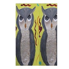 Grey Owl Postcards (Package of 8)