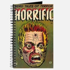 Horrific No 3 Journal