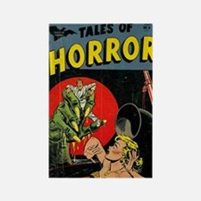 Tales of Horror 01 Rectangle Magnet