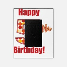 Happy 5th Birthday! Picture Frame