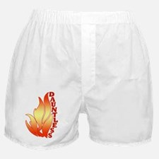 Dauntless Flame Boxer Shorts