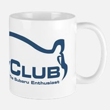 Suby Club Car Logo Mug