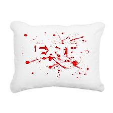 Dexter Rectangular Canvas Pillow