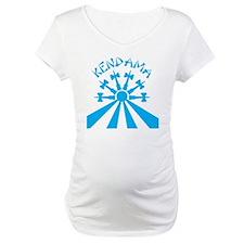blue Kendama Sun b Shirt