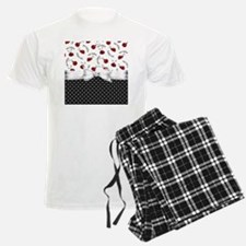 Little Ladybugs Pajamas